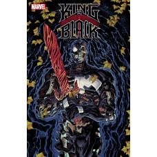 KING IN BLACK #5 (OF 5) KIB