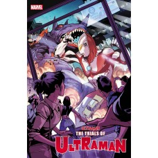 TRIALS OF ULTRAMAN #1 (OF 5) MANNA VAR