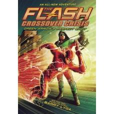 FLASH CROSSOVER CRISIS SC VOL 01 GFREEN ARROWS PERFECT SHOT