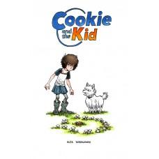 COOKIE & KID TP VOL 01
