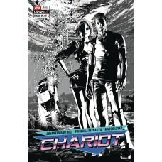 CHARIOT #1 CVR B DEODATO JR