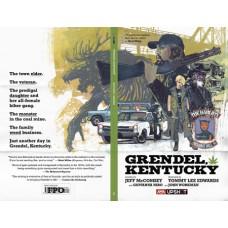 GRENDEL KY TP