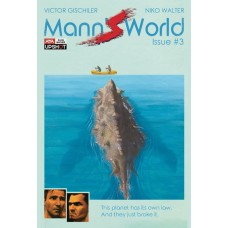 MANNS WORLD #3 (MR)