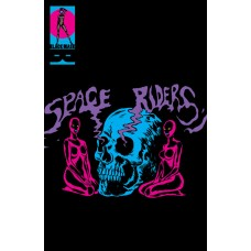 SPACE RIDERS VORTEX OF DARKNESS #4 (MR) (RES)