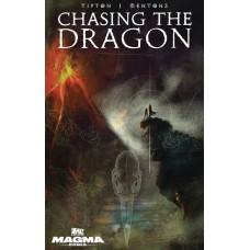 CHASING THE DRAGON #2 (OF 5) CVR A MENTON3