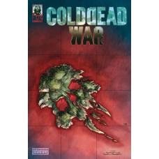 COLD DEAD WAR #1 (OF 4) (MR) (RES)