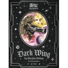 DARK WING #5 (OF 10)