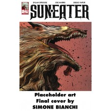 SUNEATER #4 (OF 9) (MR) (RES)