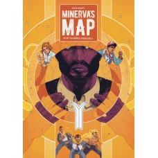 MINERVAS MAP KEY TO A PERFECT APOCALYPSE #2