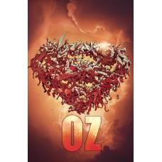 ACTION COMICS #987 LENTICULAR ED (OZ EFFECT)