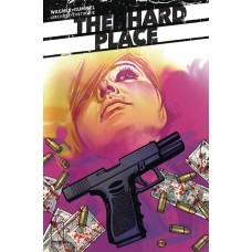 HARD PLACE #2 (OF 5) CVR A STELFREEZE (MR)
