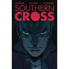 SOUTHERN CROSS #15 (MR)