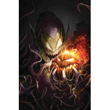 AMAZING SPIDER-MAN #32 VENOMIZED GREEN GOBLIN VARIANT