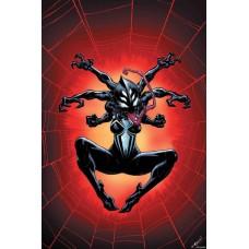 SPIDER-MAN DEADPOOL #21 VENOMIZED ITSY BITSY VARIANT