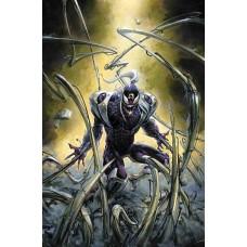 X-MEN GOLD #11 VENOMIZED OMEGA RED VARIANT