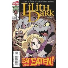 LILITH DARK #3 (OF 4)