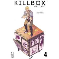 KILLBOX CHICAGO #4 (OF 4)