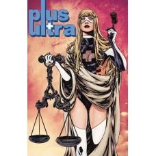 PLUS ULTRA #8