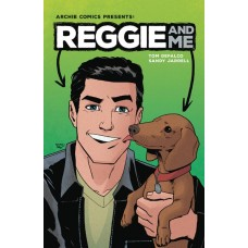 REGGIE AND ME TP