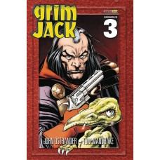 GRIMJACK OMNIBUS TP VOL 03