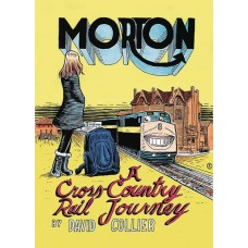 MORTON CROSS COUNTRY RAIL JOURNEY GN
