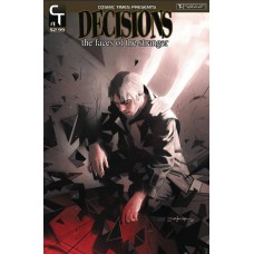 DECISIONS FACE O/T STRANGER (ONE SHOT)