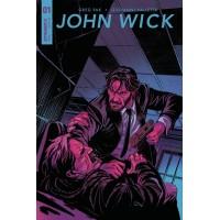 JOHN WICK #1 CVR A VALLETTA
