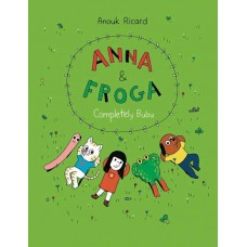 ANNA & FROGA COMPLETELY BUBU GN