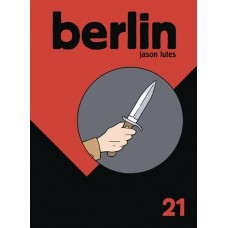 BERLIN #21 (MR)
