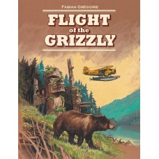 FLIGHT OF THE GRIZZLY GN