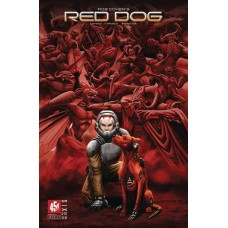 RED DOG #6 (OF 6)
