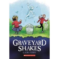 GRAVEYARD SHAKES GN