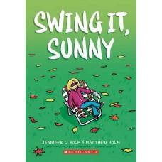 SWING IT SUNNY GN