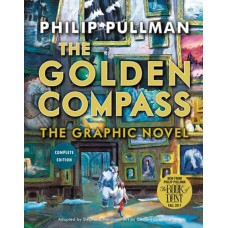 GOLDEN COMPASS COMPLETE ED GN SC