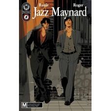 JAZZ MAYNARD #4 (MR)