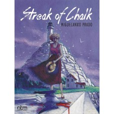 STREAK OF CHALK HC