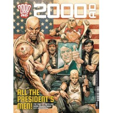 2000 AD PACK SEP 2017
