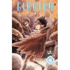 GIRRION #8