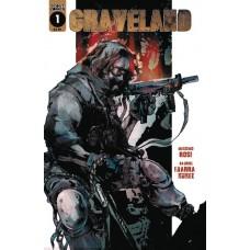GRAVELAND #1