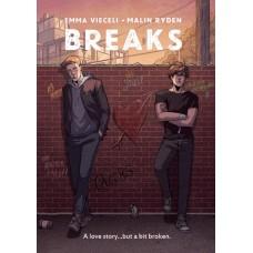 BREAKS GN (MR)