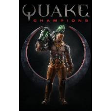 QUAKE CHAMPIONS #2 (OF 4) CVR B VIDEOGAME VARIANT