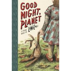 GOOD NIGHT PLANET HC