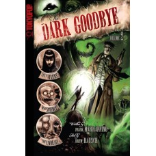 DARK GOODBYE GN VOL 02 (OF 3) (MR)