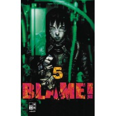 BLAME GN VOL 05