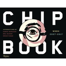 CHIP KIDD BOOK TWO 2007-2017 PX BOOKPLATE ED