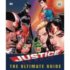 JUSTICE LEAGUE ULT GDT WORLDS GREATEST SUPERHEROES HC