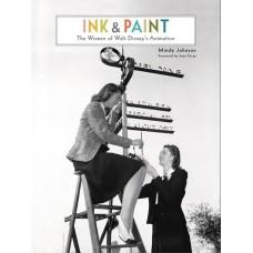 INK & PAINT HC