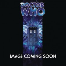 DOCTOR WHO 4TH DOCTOR ADV SKIN OF SLEEK AUDIO CD