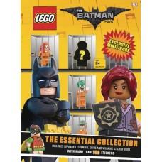 LEGO BATMAN MOVIE ESSENTIAL COLL SLIPCASE ED