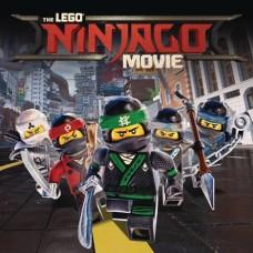 LEGO NINJAGO MAKING OF MOVIE HC